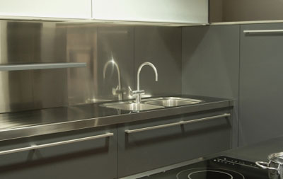 Delicieux Soul Of Commercial Kitchen  Steel Bench Tops